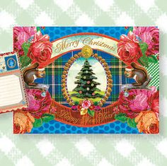 PiP Studio Pack Of Eight Christmas Cards