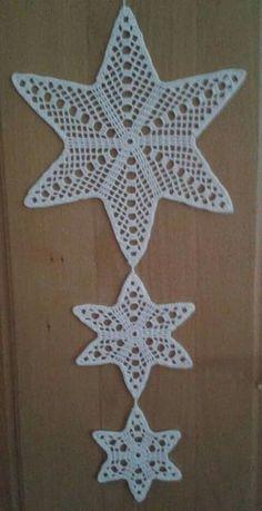 Best 12 Irish lace Irish crochet flower motifs, off white flower applique, Irish crochet decor, wedding decor Set of 3 – SkillOfKing.Com - Her Crochet Crochet Snowflake Pattern, Crochet Snowflakes, Crochet Stitches Patterns, Christmas Snowflakes, Thread Crochet, Crochet Motif, Irish Crochet, Christmas Ornaments, Crochet Tree