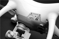 DJI's Phantom 4 Is Blazingly Fast and (Almost) Crash-Proof Computer Gadgets, Technology Gadgets, Phantom 4 Drone, Phantom 3, Flying Drones, Drone For Sale, Remote Sensing, Computer Vision, Still Photography