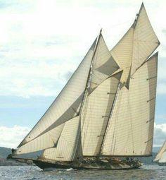 a0eb9eeb2e1e7 Make A Boat, Classic Sailing, Wood Boats, Sailing Yachts, Sailing Ships,