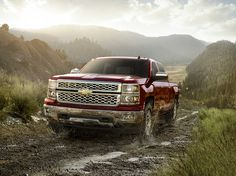 Have you taken a look at the all-new 2014 #Silverado? We can think of a few words to describe it, but the one that sticks: #incredible.