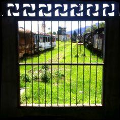 Estación de la Sabana Bogotá Colombia