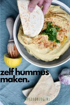 Terrific Make your personal hummus with dried chickpeas (to the Ottolenghi Ottolenghi Recipes, Tapenade, Healthy Recepies, Healthy Snacks, Pureed Food Recipes, Vegetarian Recipes, Pumpkin Spice Cookie Recipe, Otto Lenghi, Sauces