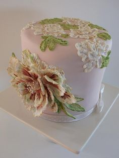Vintage cakes Collette Peters - Bing Images