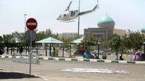 Iran: Doppel-Anschlag in Teheran - Attentäter verkleideten sich als Frauen - SPIEGEL ONLINE