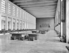 Palazzo Uffici | EUR S.p.A. La città nella città