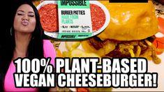 Vegan Recipes, Snack Recipes, Snacks, Impossible Burger, Plant Based Recipes, Chips, Plants, Food, Snack Mix Recipes
