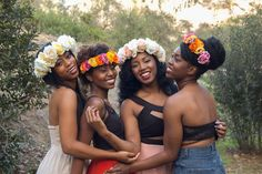 winefinedarkchicks:  jthommy13:  BEAUTIFUL BLACK WOMEN»>  So beautiful!
