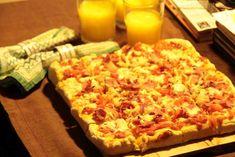 """Aprenda a fazer Pizza Camponesa """"Alta e Fofa"""" de maneira fácil e económica. As melhores receitas estão aqui, entre e aprenda a cozinhar como um verdadeiro chef."""