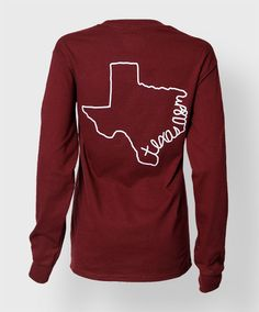 Aggieland Outfitters | WRITTEN TEXAS | ITEM NUMBER : 109718 | $24.99