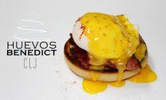 Complicaciones las justas: Huevos Benedict
