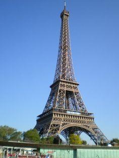 Eiffel Tower 2007 :)
