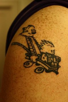 Tattoo?