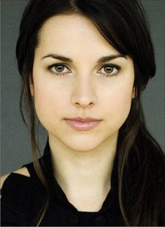 Amelia Warner aka Mrs Dornan - Lucky Lucky woman. But I can't blame him, just look at her