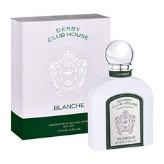 Armaf Derby Club House Blanche EDT Men New in Box 435875ead8ace