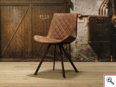Fantastische eetkamer stoelen!!! Misschien in 2 of 3 kleuren