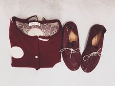 northland+anniel shoes autumn/winter2013