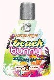 Beach Bunny Ultra Dark w/Silicone 8 oz by Brown Sugar. $7.99. absorbes quickly. powerful tanning intensifiers. Tan Maximizers helps amplify the skin's natural melanin production, taking your tan to the deepest level.. Brown Sugar Tan Incorporated Beach Bunny 8 oz  You own the beach and if you don't you sure look like you do.  This ultra dark tanning lotion is a Mega Cute formula for everyone who loves being just that, cute as hell!  You're already personality personified...