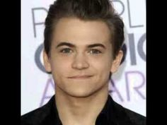 Hunter Hayes invisible made this video hope u like it