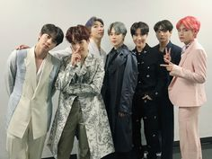 Discovered by Beyond The Scene. Find images and videos about kpop, bts and jungkook on We Heart It - the app to get lost in what you love. Seokjin, Kim Namjoon, Bts 2018, Staples Center, Jung Hoseok, K Pop, Shinee, Asian Music Awards, Bts Ships