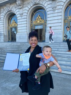 I was recognized by Supervisor Sandra Lee Fewer and the entire Board of San Francisco Supervisors during Special Commendations for my efforts in keeping the building I live in from being sold off, displacing my family and my fellow tenants. An issue far too many San Franciscan's share.  I have to say, it was an HONOR to stand alongside other African American women doing epic shit for their communities, and I am grateful to Sandra Lee Fewer for choosing me for this award.