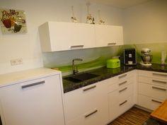 Unsere Traumküche.... Endlich Fertig   Fertiggestellte Küchen   ProNorm  Proline