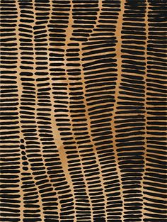 stripestripestripes Lena Nyadbi Jimbala Country 2001 natural earth pigments and synthetic binder on canvas Motifs Textiles, Textile Patterns, Color Patterns, Print Patterns, Surface Design, Surface Pattern, Abstract Pattern, Pattern Art, Pattern Design
