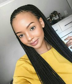 Cornrows And Braids Idea 47 of the most inspired cornrow hairstyles for 2020 Cornrows And Braids. Here is Cornrows And Braids Idea for you. Cornrows And Braids 47 of the most inspired cornrow hairstyles for Cornrows And B. Cool Braid Hairstyles, African Braids Hairstyles, Fancy Hairstyles, Protective Hairstyles, Black Hairstyles, Protective Styles, Corn Row Hairstyles, African Braids Styles, Simple Hairstyles