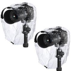Regenschutz für deine Kamera: 7 effektive Tipps — Lichter der Welt