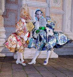 Awesome and very Venesian from 2015 Carnival of Venice -  Flickr - Photo Sharing!