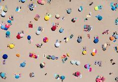 Le più belle spiagge del mondo viste dall'alto: le foto a volo d'uccello di Gray Malin - Focus.it