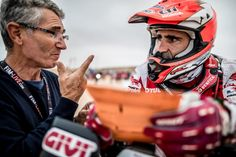 TT: Paulo Gonçalves vence 2ª etapa do Oilibya Raaly e assume liderança
