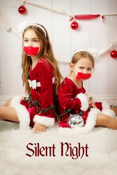 Merry Christmas to All, and to all a Silent Night.  ((I love it!  *&* this reminds me of something my mother would do! LOL))