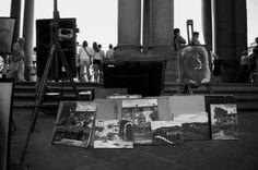 """Firenze, 1° riScatto urbano di Luca Taviani. Saranno conteggiati i """"Mi piace"""" al seguente post: https://www.facebook.com/photo.php?fbid=10206443674602143&set=o.170517139668080&type=3&theater"""