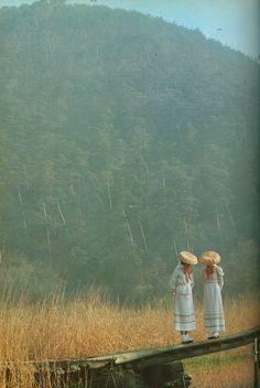 """""""Kyoto"""" -  May 1971"""