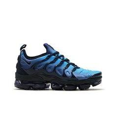 24b63e7dc3e The Nike Vapormax Plus is a hybrid sneaker that pairs the Nike Air Max Plus  upper