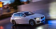BMW řady 1