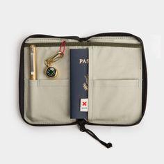 The SWS Passport Case
