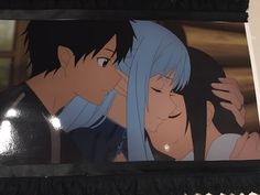 Kirito Asuna, Sword Art Online Alo, Sao Fanart, Cartoon Games, Anime Ships, Manga, Anime Love, Anime Couples, Kawaii Anime
