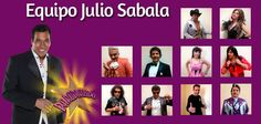 Así quedo el equipo Julio Sabala (21-Abril-2013) ... So the team stay Julio Sabala (21-April-2013) ...