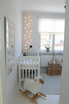 baby room set Cot toys creating Swing