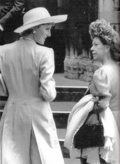 Image - Mariage de JAMES OGILVY et JULIA RAWLINSON _ 30 juillet 1988 - Blog sur Lady Diana , William , Catherine & George... - Skyrock.com