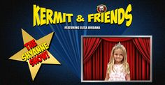 I keep hearing about this wonderful girl named Shyanne. I've heard that she loves watching her dad Ryan on Kermit and Friends. We named this show after her. See more http://kermitandfriends.com/kermit-and-friends-episode-032-the-shyanne-show/