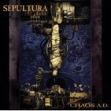 Chaos A.D. (Audio CD)By Sepultura