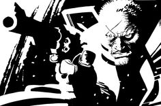 Crítica | Sin City: Vol. 4 – O Assassino Amarelo