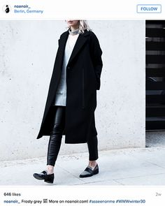 The Top Reader Photos From Our 30-Day Winter Style Challenge | WhoWhatWear