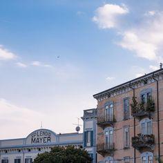 """A taste of Desenzano del Garda - Instagram by voyagesetc"