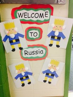 Christmas Around the World Activities and anchor charts for each country