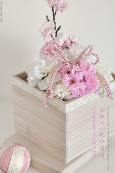 Image result for ひな祭り アレンジメント