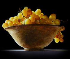 Ottorino De Lucchi (Italian, b. 1951) - Watercolor drybrush